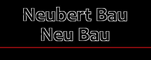 Neubert Bau Logo